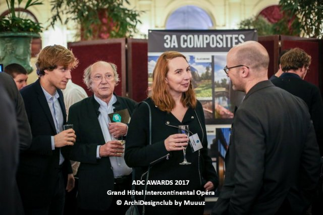 ADC AWARDS 2017